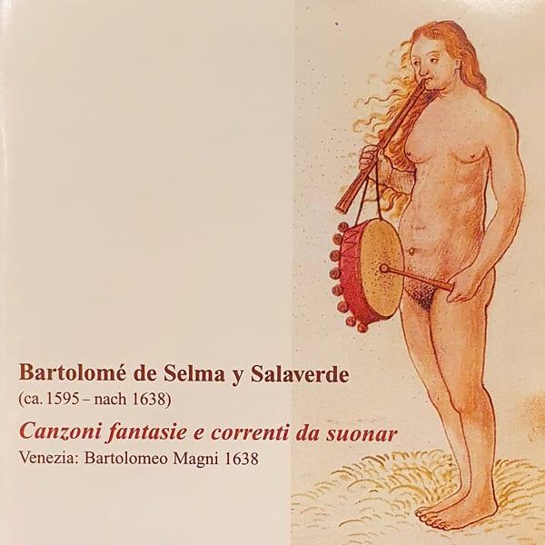 bartolome de selma
